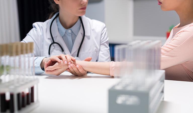 Terceirização de ambulatórios e postos de enfermagem