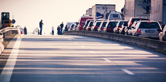 Os prejuízos dos afastamentos por acidentes