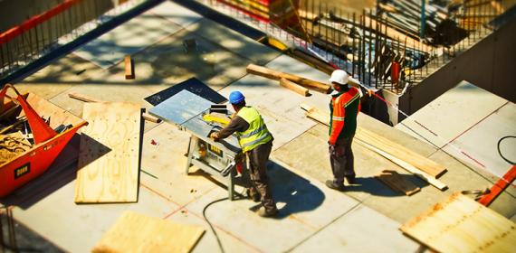 Saiba como evitar acidentes de trabalho na sua empresa