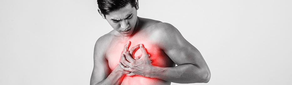 Saiba como prevenir e identificar infartos