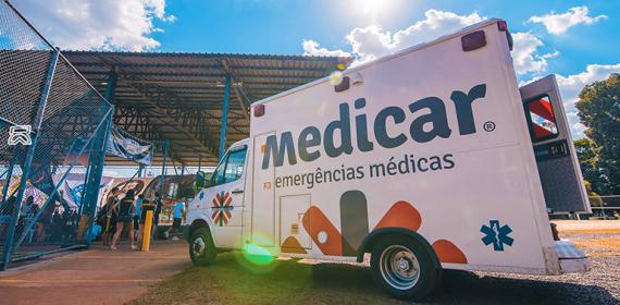 Vantagens de ter Medicar durante emergências médicas