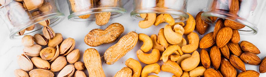 Alergia alimentar: principais causadores e primeiros socorros