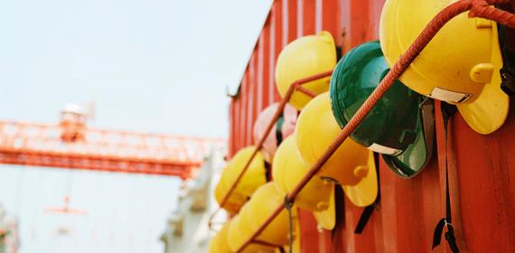 Os tipos mais comuns de acidentes na Construção Civil