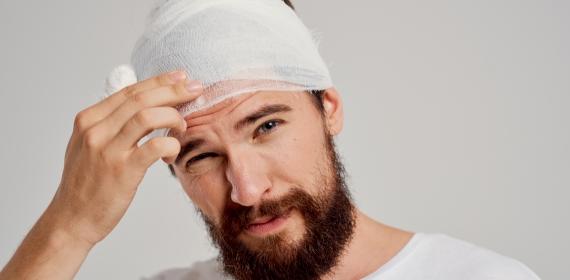 Traumatismo craniano: o que é? E quais sequelas pode causar?