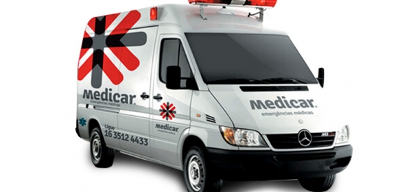 Terceirização de ambulatórios médicos e postos de enfermagem