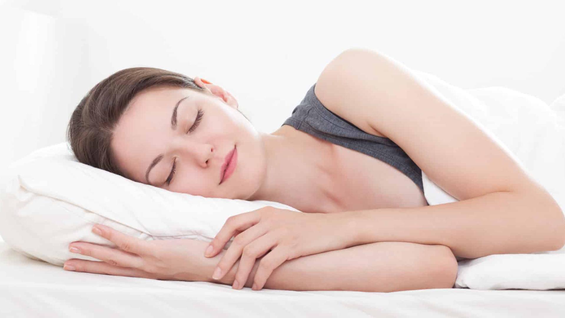 Dicas para uma boa postura ao dormir e ter uma qualidade de vida melhor