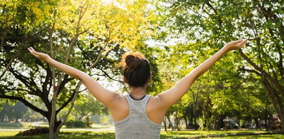 Como ter uma vida mais saudável: saúde da mulher