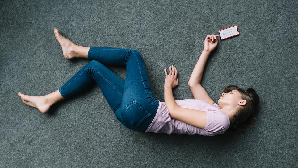 O que causa desmaios?